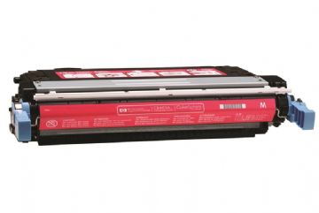 HP 642A Magenta Refurbished Toner Cartridge (CB403A)